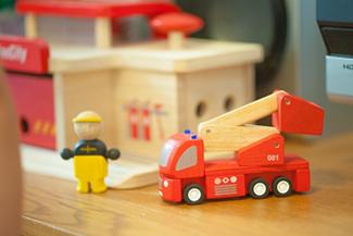 消防設備の設置条件について
